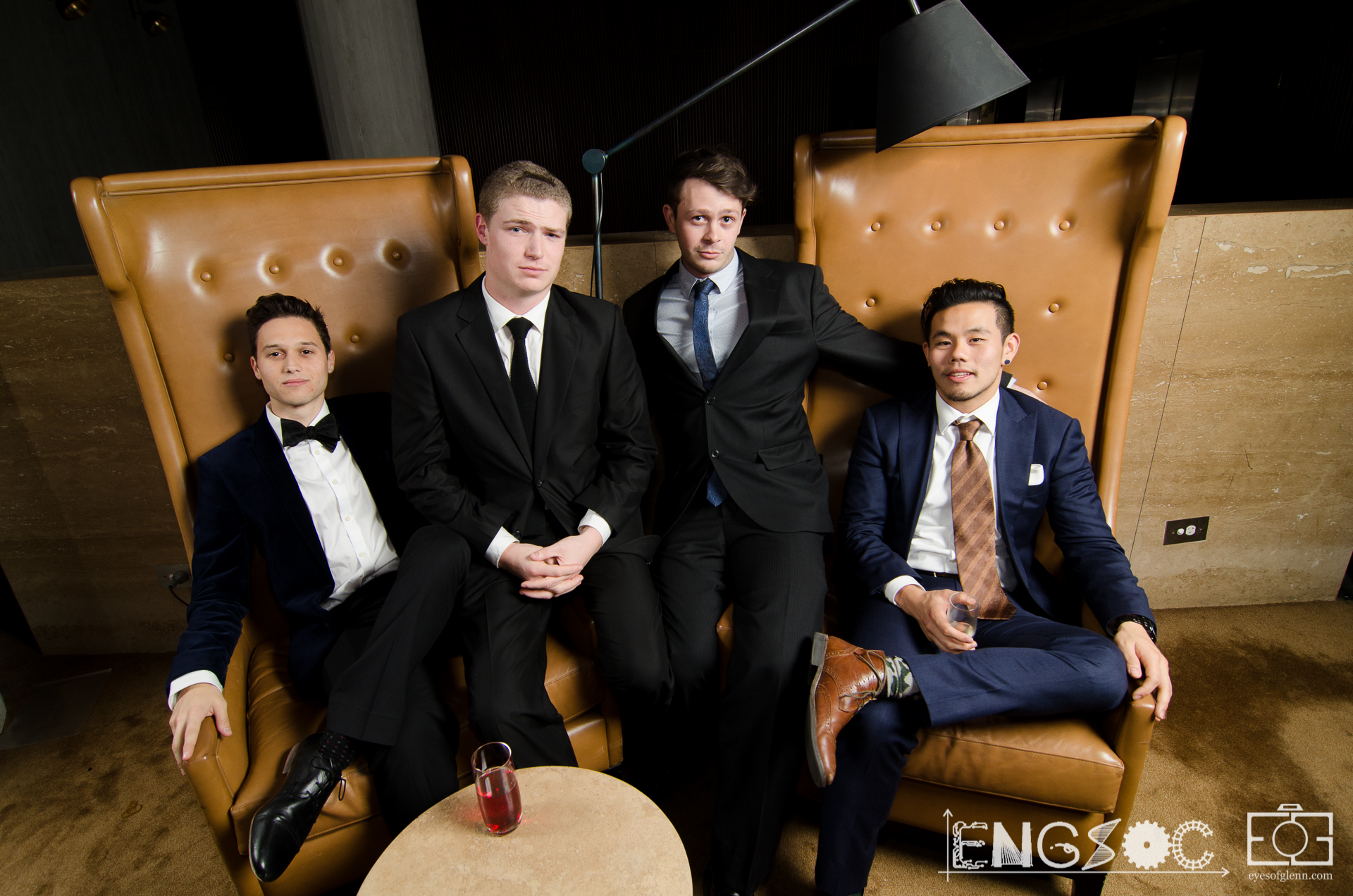 UNSW Engineering Ball 2014