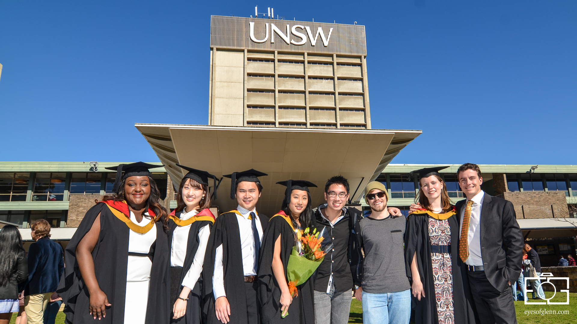 Photovoltaics/Renewable Energy Graduates UNSW